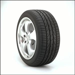 Potenza RE050A Tires